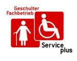 Serviceplus Fachbetrieb